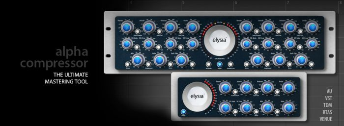 Elysia Compressor Bundle