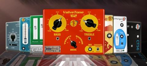 TriTone Digital VST