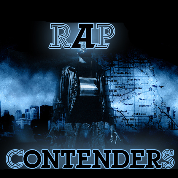 Auditory - Rap Contenders