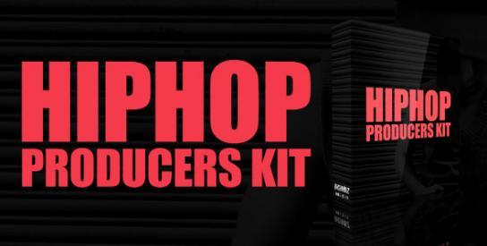 Diginoiz - Hip Hop Producers Kit
